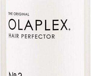 OLAPLEX N°3: excelente tratamiento reparador para el cabello rizado